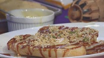 Good Day Cooks: Champurrado & Tres Leches Mexican Toast