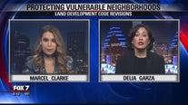 FOX 7 Discussion: Mayor Pro Tem Garza on land development code revisions