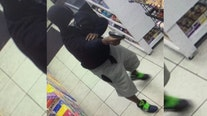 APD looking for man involved in five aggravated robberies of East Austin businesses