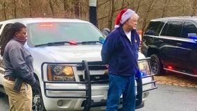 Deputies: 68-year-old Georgia man tried to meet teen for sex