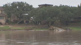 LCRA gives grant to Kingsland ahead of lowering Lake LBJ levels
