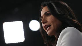 Defying party, presidential candidate Tulsi Gabbard votes 'present' on Trump impeachment