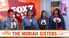 FOX 7 Unplugged: The Moriah Sisters
