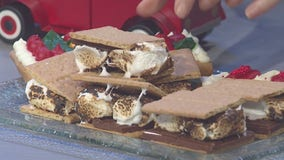 Good Day Cooks: S'mores with Geraldine's