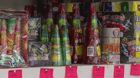 Hays County church working to pay off $12K in stolen fireworks after Christmas Day burglary