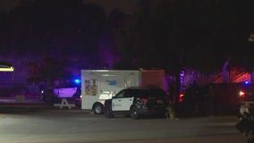North Austin SWAT standoff ends in burglary arrest