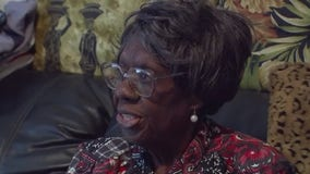 Disabled elderly woman told MetroAccess doesn't have safe access to her home