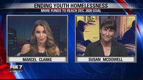 FOX 7 Discussion: Ending youth homelessness in Austin