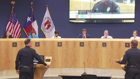 Resolution could temporarily halt future cadet classes at Austin PD