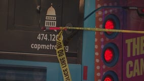 Two teens stabbed following fight between several teens, adult on CapMetro bus in North Austin
