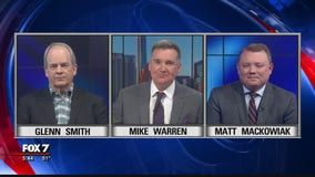 FOX 7 Discussion: House set to vote on impeachment Wednesday