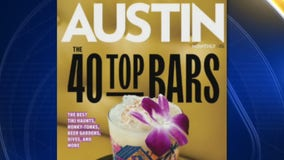 Latest issue of Austin Monthly looks at Best Bars in Austin