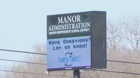 Manor ISD starts police department, chief search underway