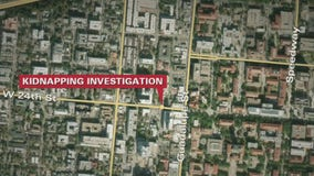 APD: Woman believed to have been kidnapped near UT campus found safe
