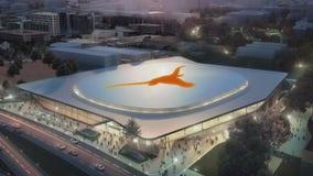 UT Austin holds groundbreaking ceremony for new $338M Moody Center