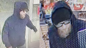 Search for suspect who robbed Dripping Springs store on Christmas