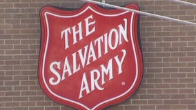 Salvation Army hosting free community meal at downtown shelter