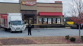 Bread delivery man stops Clayton County armed robbery, shoots suspect