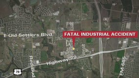 Industrial accident in Hutto leaves one dead