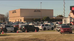 Training, new Texas law factor in White Settlement church shooting
