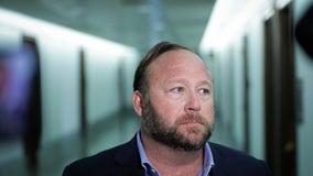 Texas judge orders Alex Jones to pay $100K in Sandy Hook case