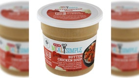 USDA issues alert for misbranded Canadian chicken soup containing allergens shipped to H-E-B stores