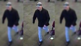 New Braunfels police looking for man who robbed downtown bank