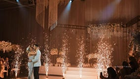 Houston Astros' Carlos Correa marries Daniella Rodriguez in Punta Cana