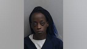 Police: Mother arrested after abandoning son at Atlanta hospital