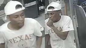 APD looking for person of interest in aggravated robbery of East Austin store