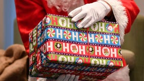TikTok video on gift wrapping hack when paper is 'too short' stuns the Internet