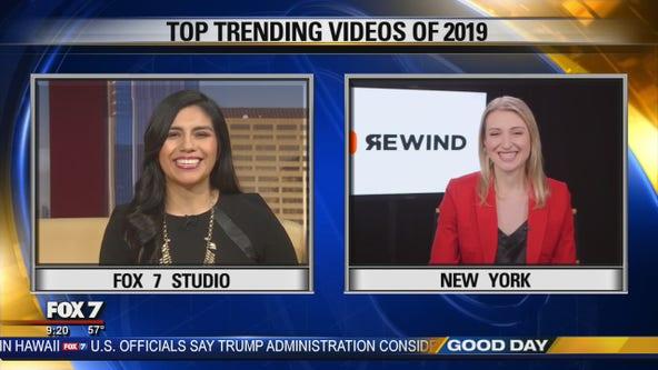 YouTube Rewind reveals top trending videos of 2019