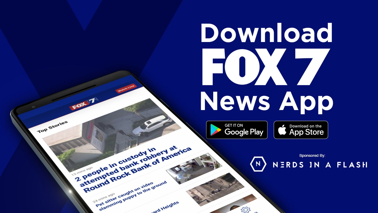 Download the FOX 7 News App!