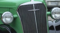 """Family of Dale Lambert determined to keep """"that green truck"""" rolling on Pflugerville streets"""
