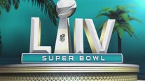 Super Bowl LIV festivities kick off in Miami