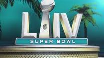Super Bowl LIV festivities kick off in Miami