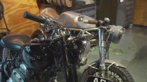 Revival Cycles bringing new life to vintage bikes