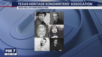 Texas Heritage Songwriters Association Hall of Fame Show