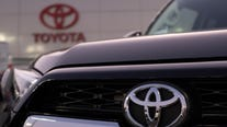 Toyota recalls nearly 700K vehicles over faulty fuel pumps