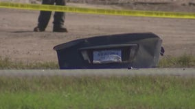 San Marcos man faces manslaughter charges following fatal crash in Del Valle