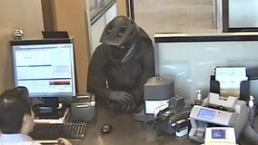 APD searching for suspect in first bank robbery of 2020
