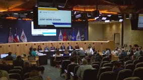 City, Cap Metro hold joint work session on transportation options for Austin