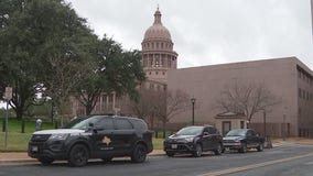 Gov. Abbott orders TxDPS to expand patrols around state buildings in Austin