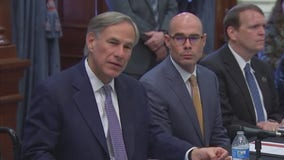 Gov. Abbott: Texas computers targeted by supporters of Iran