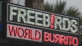 Freebirds reopens South Congress location, donates sales to family of employee fatally stabbed