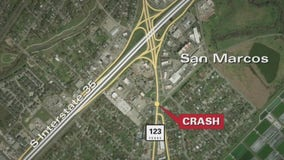 Two killed in overnight rollover crash in San Marcos