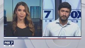 FOX 7 Discussion: Councilmember Greg Casar on effort to decriminalize small marijuana possession