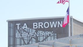 AISD opens rebuilt, modernized T.A. Brown Elementary School closed since 2016