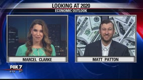 FOX 7 Discussion: Looking at 2020 economic outlook