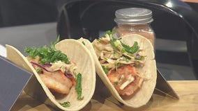 Good Day Cooks: Asian shrimp tacos